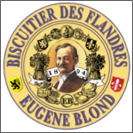 Biscuitier des Flandres Eugene Blond